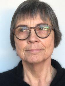 Dr. Maria Fescharek