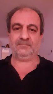 Ali Sayer