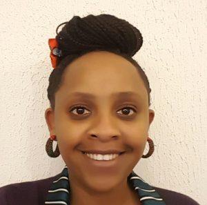 Beatrice Muhia