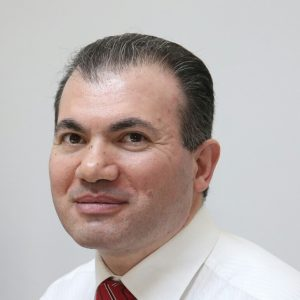 Imad Al Ahmar
