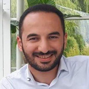 Abdelrahmen Miskineh