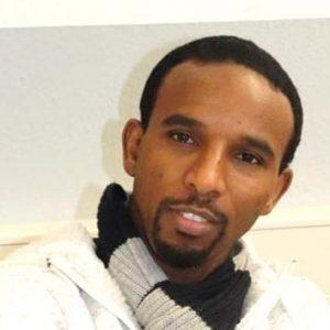 Daoud Omar