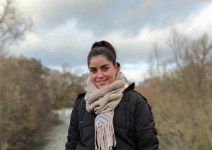 Mina Momenzadeh