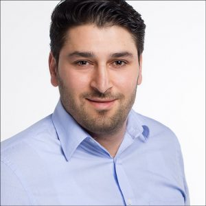Mohammad Al Taweel