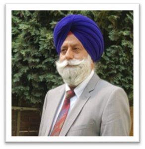 Singh Hanspal